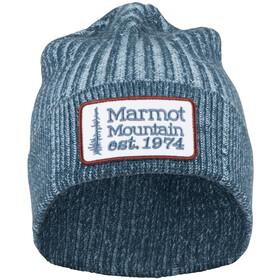 Marmot Retro Accesorios para la cabeza, denim blue